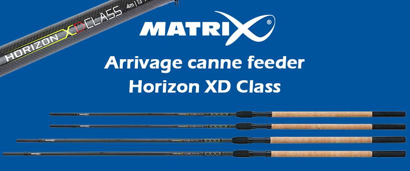 Arrivage Matrix Horizon XD Class