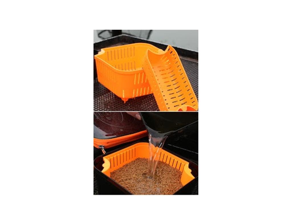Guru Appât Boîte//Mouche Box-toutes tailles disponibles