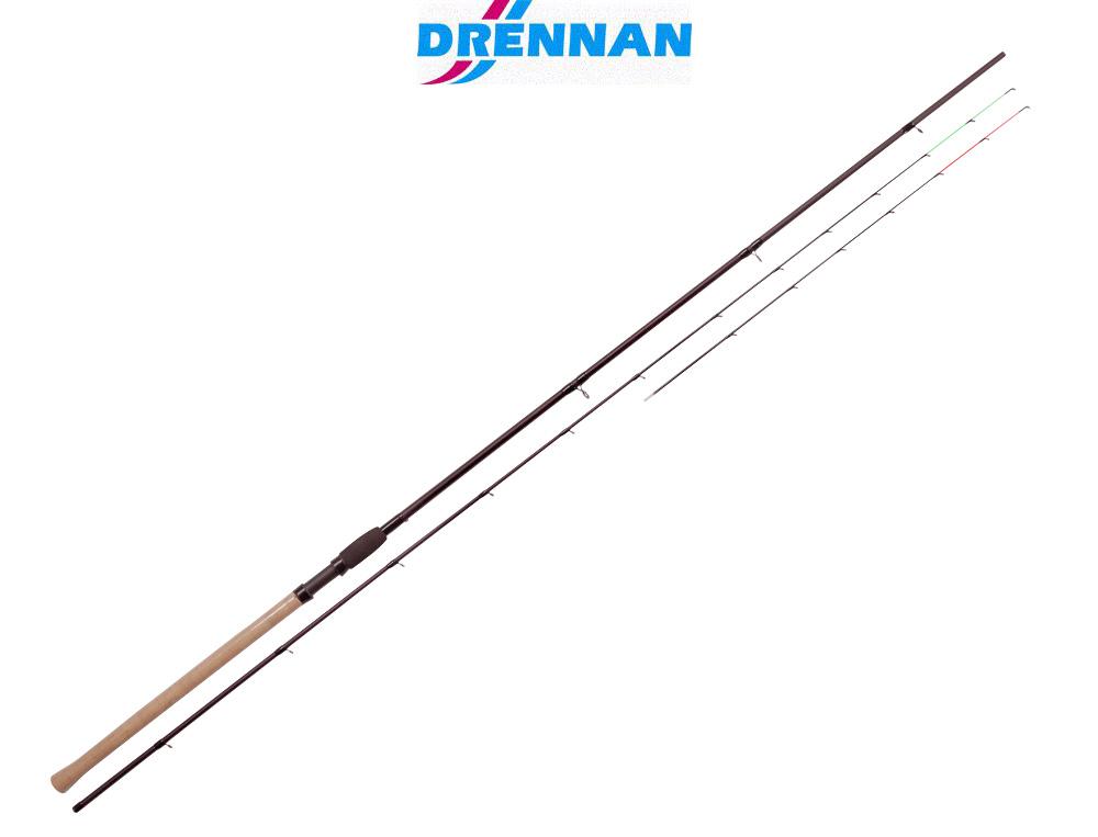 canne drennan range carpe feeder 10 integral p 234 che