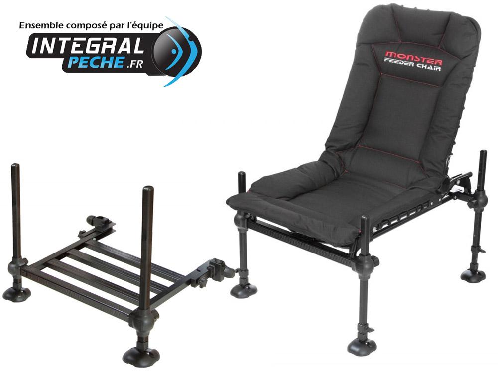 pack chaise preston repose pieds integral p che. Black Bedroom Furniture Sets. Home Design Ideas