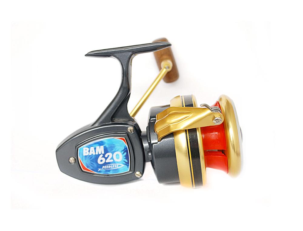 moulinet bam 620