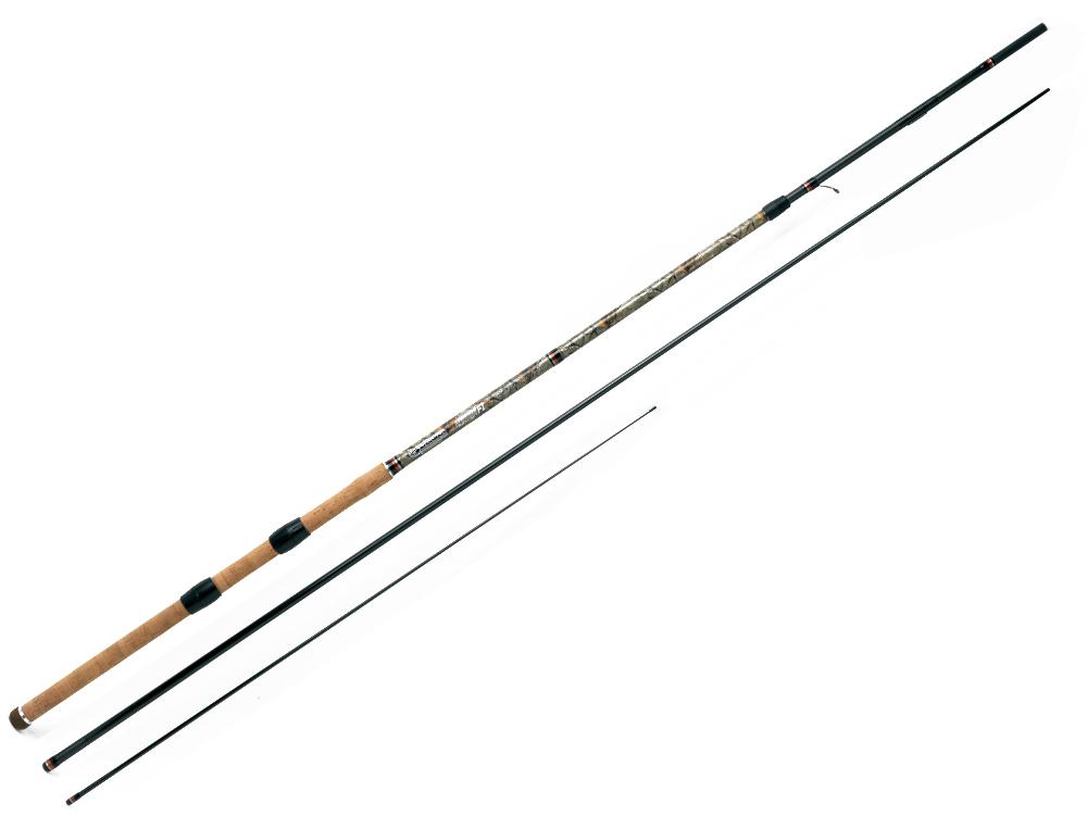 Canne fil intérieur Garbolino Trout Hunter - Integral Pêche