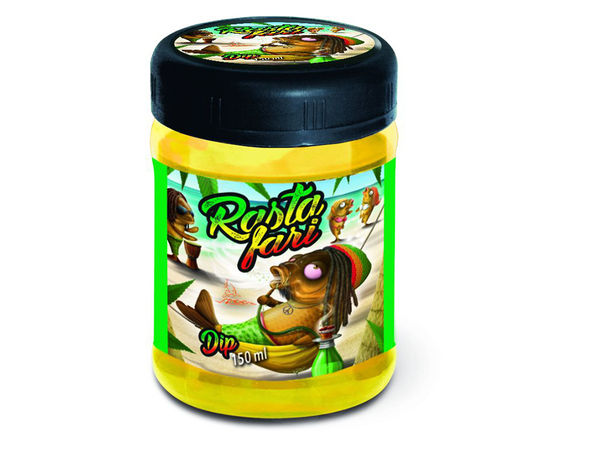 Dip Radical Carp Rastafari