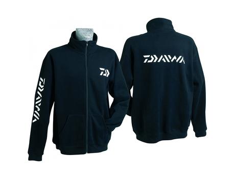 Sweat Zippé Daiwa