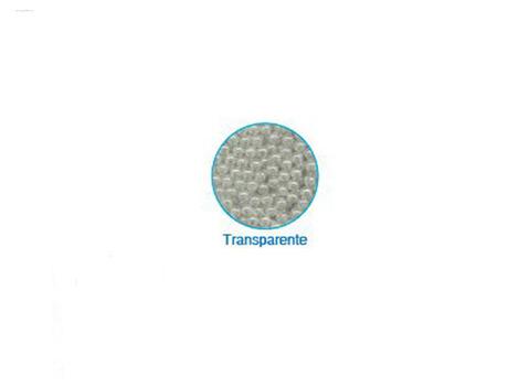 Micro-Perles Flashmer en verre 1.5mm