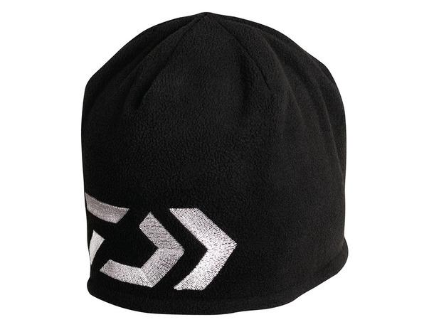 Bonnet polaire Daiwa noir