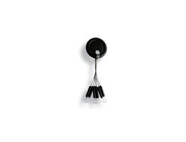 Stop Float Waterqueen Long Black