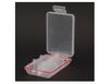 Mini Boîte étanche Scratch Tackle 6 cases