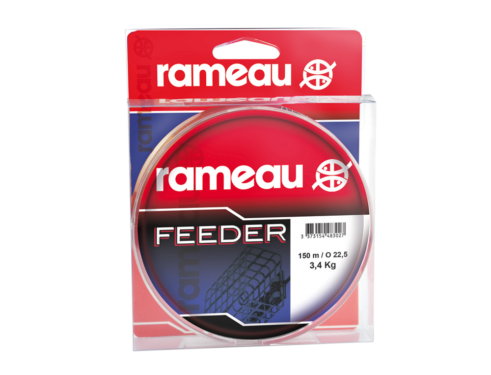 Nylon feeder Rameau